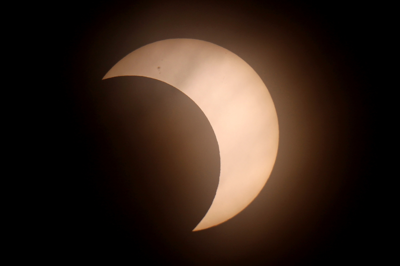 May 21, 2012 ALP Annular / Partial Solar Eclipse Photo Gallery